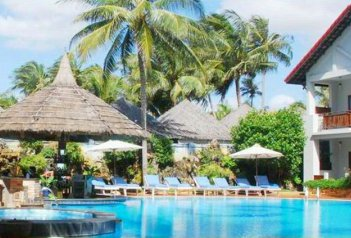 Canary Resort - Vietnam - Phan Thiet