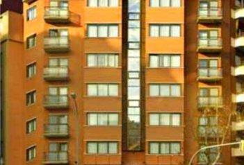 Catalonia Aragon hotel Barcelona