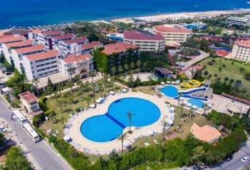 Hotel Cesars Resort Side