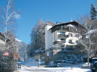 Chalet Hotel Fiocco di Neve