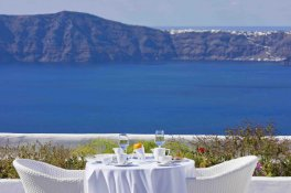 Cliff Side Suites - Řecko - Santorini