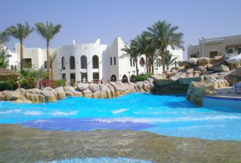 CLUB EL FARAANA REEF RESORT - Egypt - Sharm El Sheikh - Ras Om El Sid