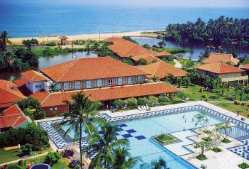 Club Palm Bay - Srí Lanka - Marawila