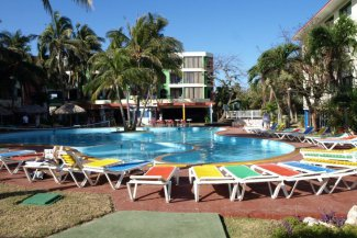 CLUB TROPICAL - Kuba - Varadero