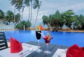 Coco Royal Beach Resort - Srí Lanka - Kalutara