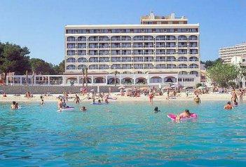 Seramar Comodoro Playa