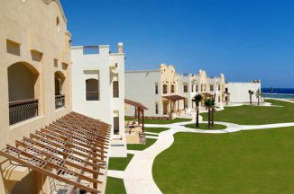 CONCORDE MOREEN BEACH & SPA RESORT - Egypt - Marsa Alam - Abu Dabbab Bay