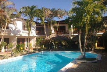 Hotel CONDOS DOMINICANO