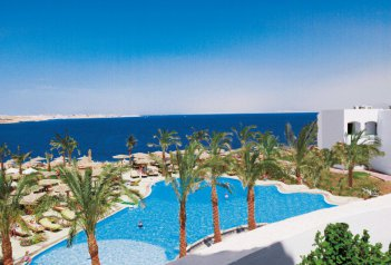 CORAL BEACH RESORT TIRAN - Egypt - Sharm El Sheikh - Shark´s Bay