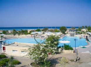CORAL BEACH ROTANA RESORT