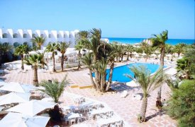CORALIA CLUB PALM BEACH DJERBA