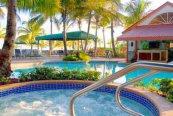 Courtyard by Marriott Isla Verde - Portoriko - Isla Verde