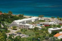 Coyaba Beach Resort - Grenada