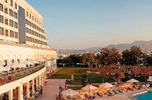 CROWN PLAZA MUSCAT - Omán - Muscat