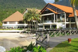 Damai Beach Resort - Malajsie