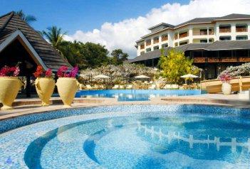 Diani Reef Beach Resort & Spa's