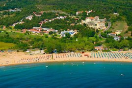 DJUNI ROYAL RESORT - HOLIDAY VILLAGE