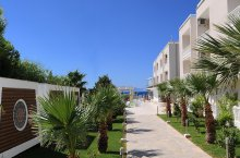 Dogan Beach Resort - Turecko - Kusadasi