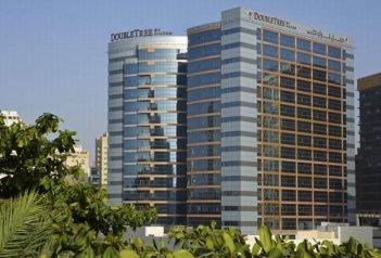 Double Tree by Hilton Hotel Residence Al Barsha