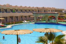 DREAMS VACATION - Egypt - Sharm El Sheikh - Hadaba