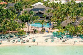 Eden Club Viva Dominicus Beach