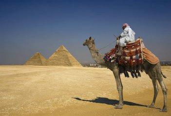 Egypt a tajemství faraonů, plavba po Nilu, pobyt u Rudého moře
