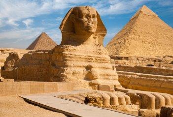 Egypt – all inclusive