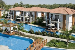 ELA QUALITY RESORT - Turecko - Belek