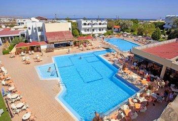 Hotel Evi