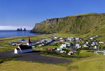 Poznávací zájezd Faerské ostrovy