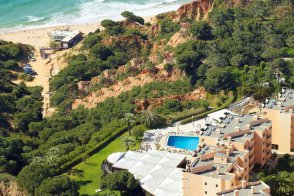FALESIA MAR BEACH RESORT - Portugalsko - Algarve - Albufeir