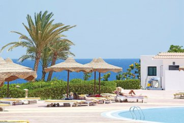 FANTASIA RESORT HOTEL - Egypt - Marsa Alam