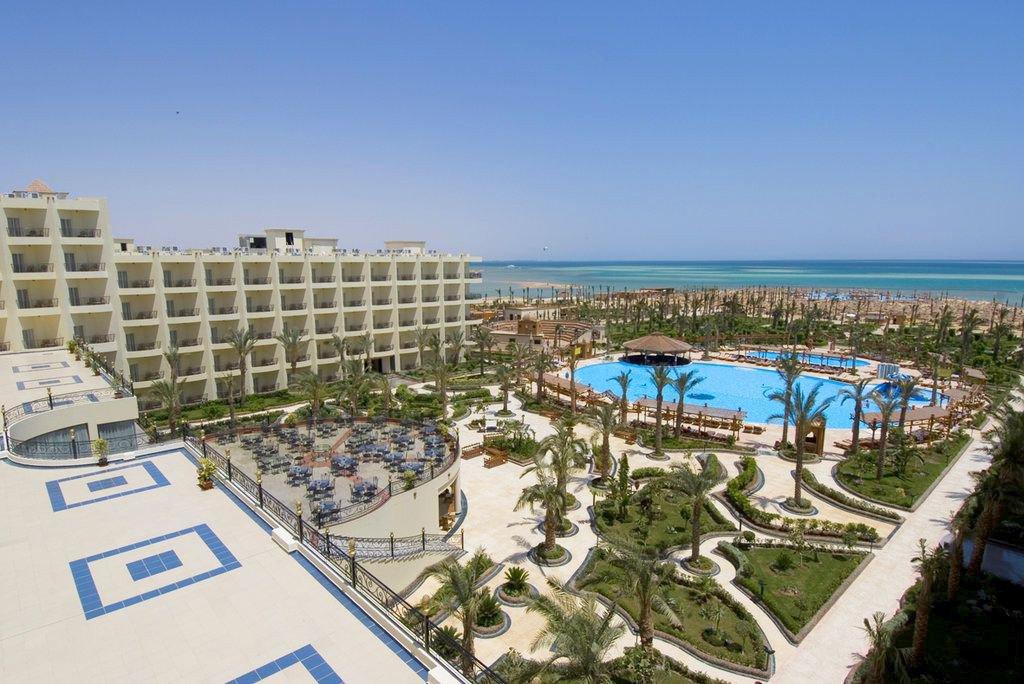 Hawaii le jardin resort egypt hurghada new for Jardin resort