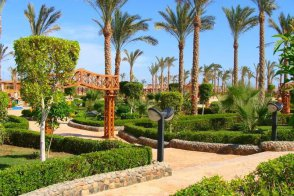 Hawaii Riviera Resort - Egypt - Hurghada
