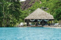 Four Seasons Resort - Seychely - Mahé