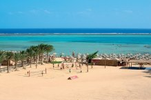 FUTURE DREAM LAGOON - Egypt - Marsa Alam
