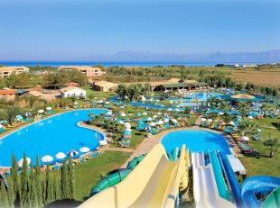 Gelina Village Resort & Spa
