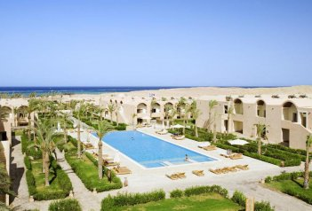 GEMMA BEACH RESORT - Egypt - Marsa Alam