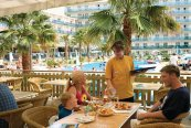 Golden Taurus Park Resort - Španělsko - Costa del Maresme - Pineda de Mar