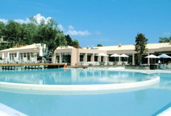 Grand Mediterraneo Resort & Spa