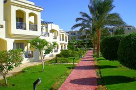 AA Grand Oasis Resort - Egypt - Sharm El Sheikh - Shark´s Bay