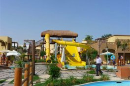 GRAND PLAZA RESORT - Egypt - Hurghada - Sakalla
