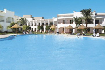 GRAND SEAS HOSTMARK - Egypt - Hurghada