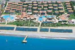 Gypsophila Holiday Village - Turecko - Okurcalar