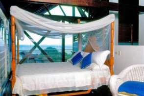 Half Moon Blue Hotel - Trinidad a Tobago - Tobago - Scarborough