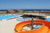 HAPPY LIFE RESORT MARSA ALAM - Egypt - Marsa Alam
