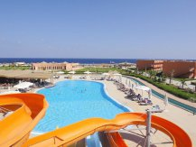 HAPPY LIFE RESORT MARSA ALAM