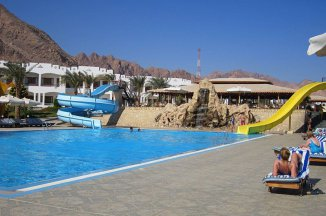 HAPPY LIFE VILLAGE DAHAB - Egypt - Dahab