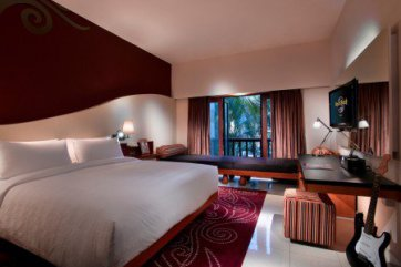 Hard Rock Hotel Bali - Bali - Kuta Beach