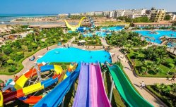 Hawaii Caesar Palace Spa & Aquapark - Egypt - Hurghada